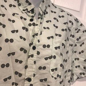 Super Massive Shirts - Super Massive Buckle brand men's buttondown